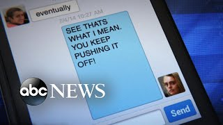 Texting suicide case: Police find Michelle Carter's text messages: Part 2