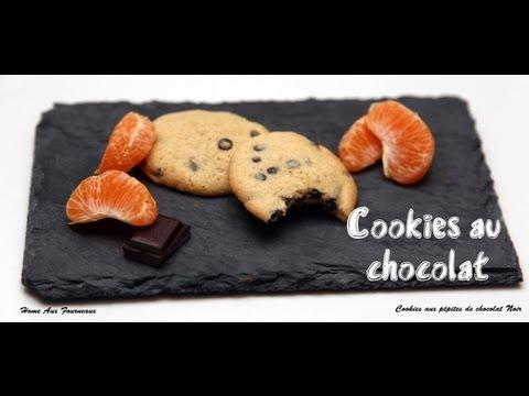 cookies-aux-pépites-de-chocolat-façon-michalak