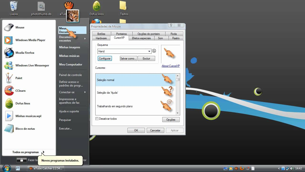 cursorxp plus 1.31 + keygen