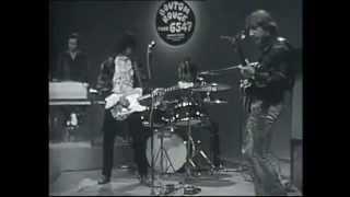 The Yardbirds es un grupo de rock y rhythm & blues británico formad...