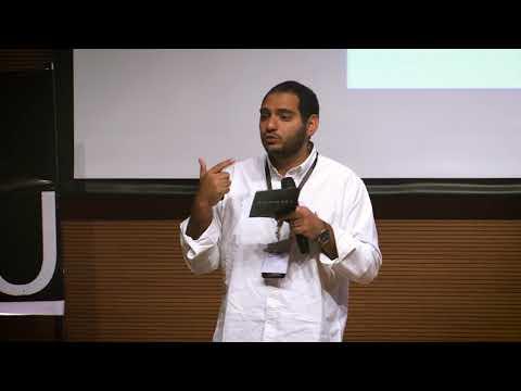 The Meaning Of Forgiveness | Wassem Sabry | TEDxAinShamsU