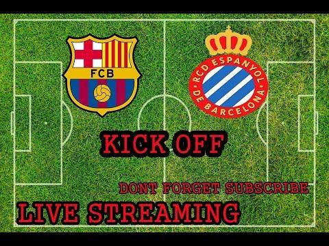 #LIVE - Barcelona vs Espanyol - ⚽ LIVE STREAM - La Liga - 09/09/2017