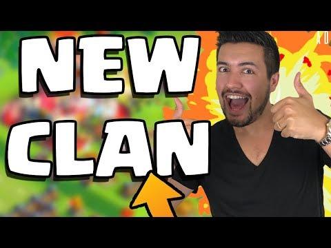 GUARDIAN KINGDOMS *NEW* MG CLASH CLAN...!!!