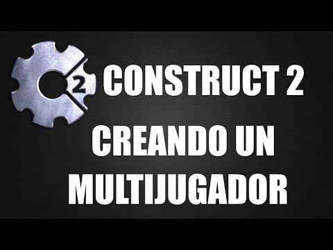 Creando un Multijugador Online | Construct 2