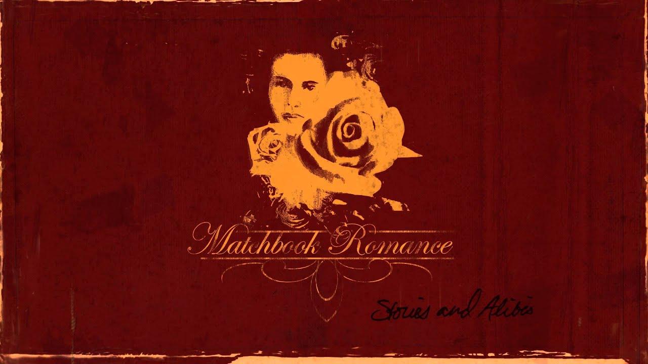Matchbook Romance Playing For Keeps Full Album Stream