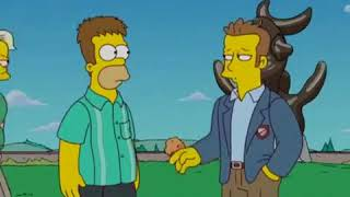 The Simpsons - That '90s Show - Episode 3