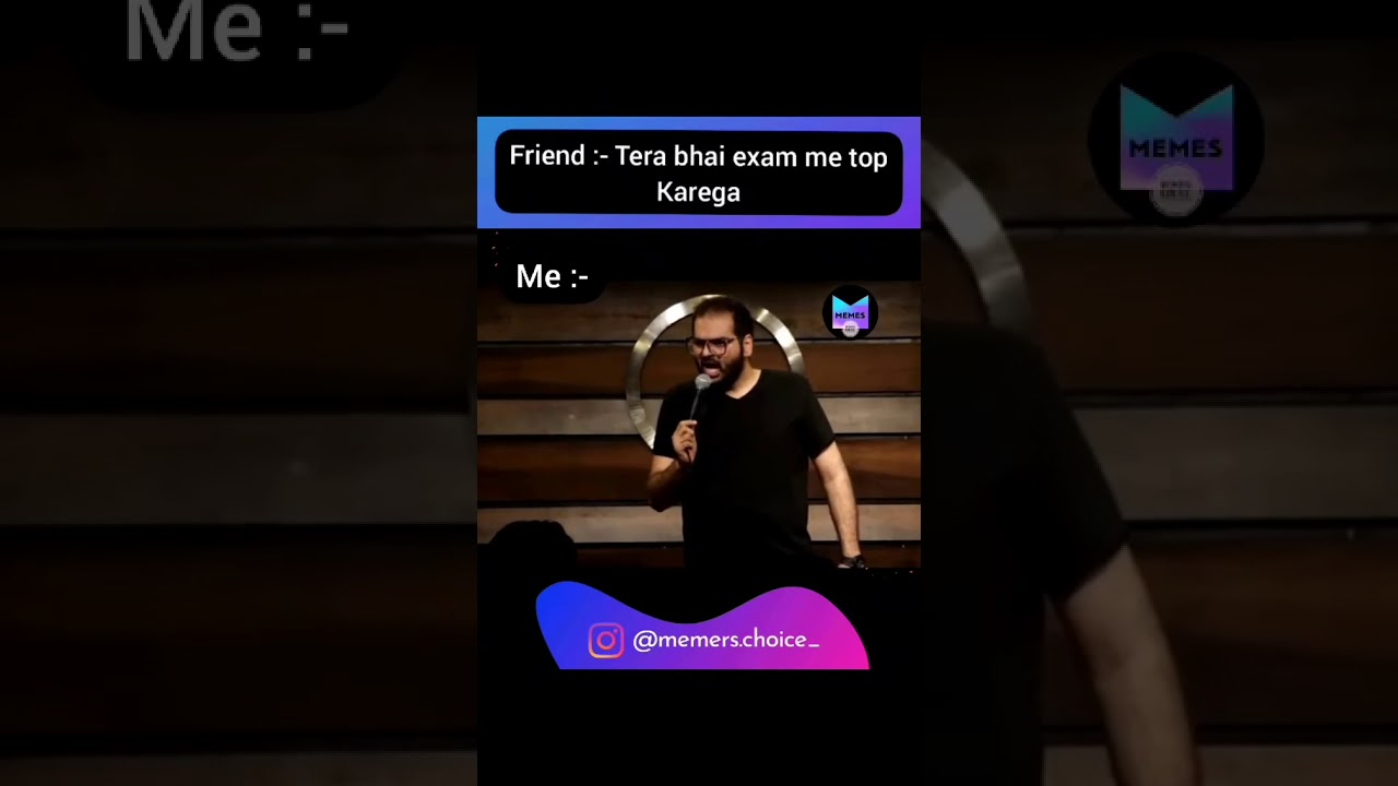 Download Friends and Kunal Kamra   Comedy video   Funny Video   Shorts   Fun of Friends    stand up comedy