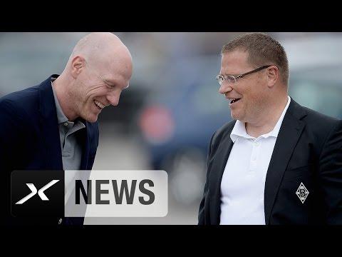 Max Eberl als Nachfolger von Matthias Sammer beim FC Bayern München? | Transfer-News | Bundesliga