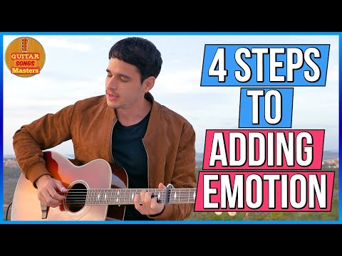 Adding the #1 Ingredient to Your Song-Playing