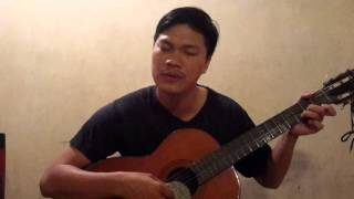 Cát Bụi Guitar Cover Cat Bui - Trinh cong son solo tab guitar- Tình Khúc Guitar