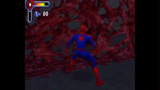 Spider-Man (2000 Video Game) Symbiotes - part 8 [PC Gameplay]