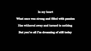 Dead By April - Within My Heart w/ Lyrics