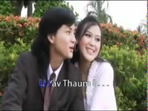 YouTube - Maiv Vaj - Rov Npau suav Pom(Tswb Thoj) thumbnail