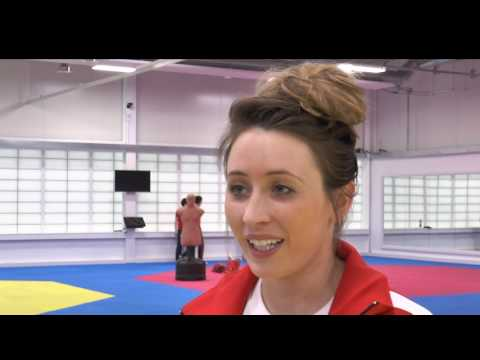 Team GB Taekwondo are fighting fit for championships