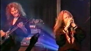 "Stratovarius Destiny Tour 1998-1999 Live at ""Tavastia"" club, Helsin..."