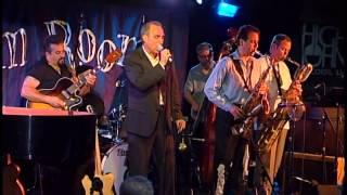 Lynwood Slim & Kid Ramos - Lonesome Train @ Rhythm Room-AZ