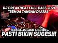 DJ Breakbeat Lagu Legend Bikin Nostalgia