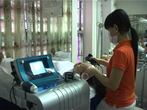 Thẩm mỹ viện Lan Chi - Trung tâm điều trị công nghệ cao