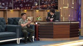 MTV Show Kids - Dilshodbek Kattabekov (21.06.2019)