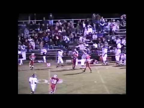 1996-10-11 - Eupora High School Eagles vs Winona High School Tigers Football