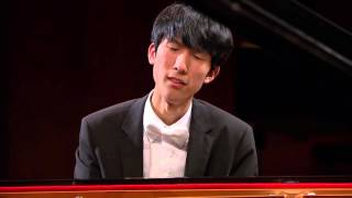 Eric Lu – Prelude in E minor Op. 28 No. 4 (third stage)