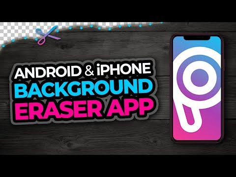 App To Remove Background Images | PicsArt Tutorial