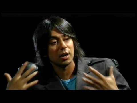 Vik Sahay of NBC's Chuck  Filmnut 329