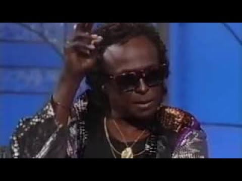 Miles Davis Shortly Before his Death: I'm not finished yet