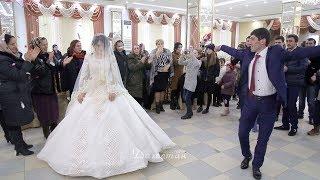 Свадьба село Адага 14.01.2018