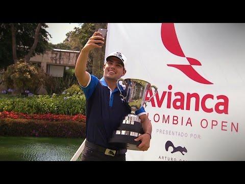 """Esto es PGA TOUR Latinoamérica"" English 2017: Episode 1"