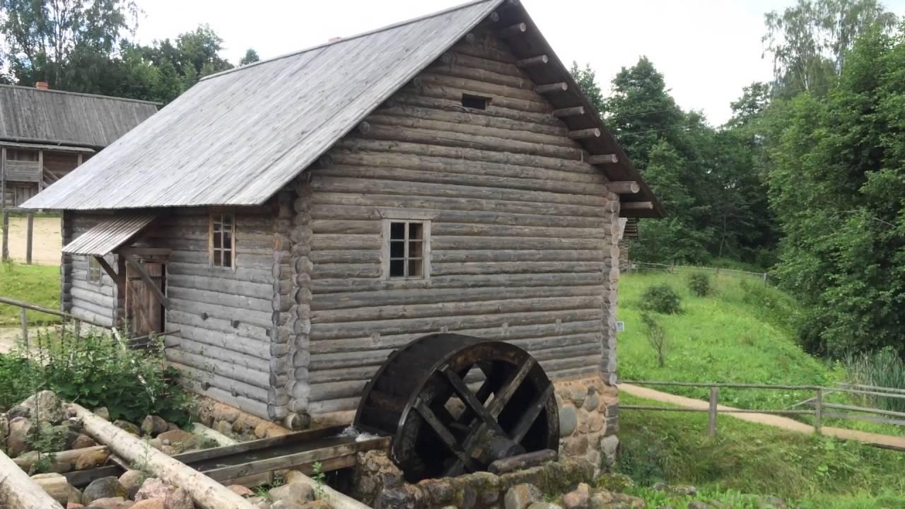 водяные мельницы конотопского уезда фото возвышенности, как