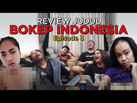Review Judul Video Bokep Indonesia Eps. 3