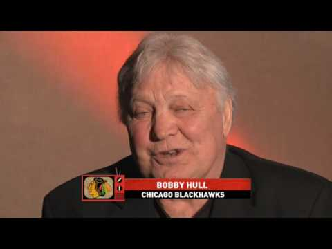 Bobby Hull: Back Home With The Blackhawks