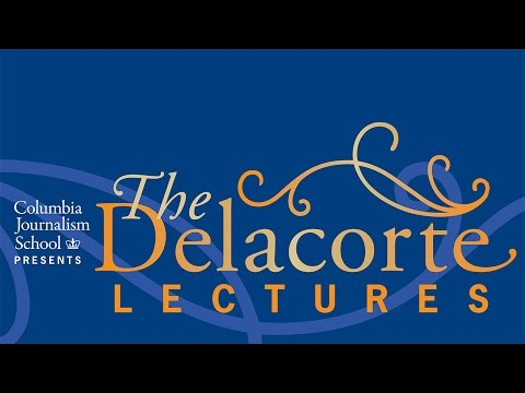 The Delacorte Lectures: Robbie Myers, Editor in Chief of ELLE