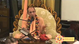 Чайтанья Чаритамрита Ади 5.62-66 - Бхакти Ананта Кришна Госвами