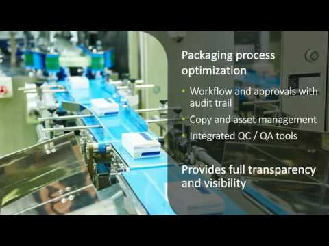 Best Practices in Packaging and Labeling Management