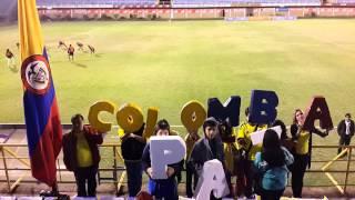 Sub-17 Femenino - Colombia Vs Uruguay