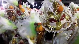 Acadêmicos do Salgueiro 2018 - Desfile Oficial (12/02/2018)
