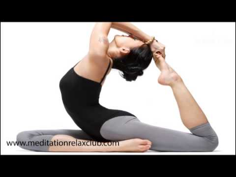 Lounge Music Power Pilates & Yoga Cles (86-95 bpm)