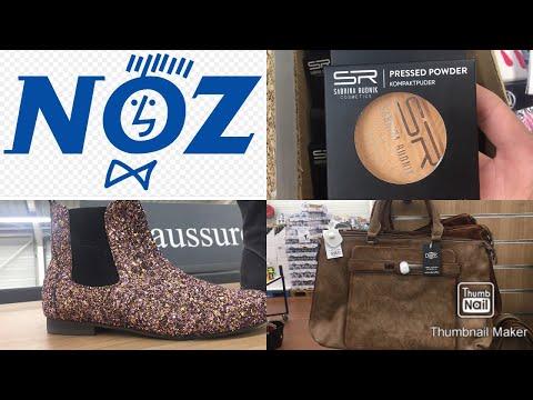 noz-arrivage-12-09-cosmÉtiques/sacs/chaussures