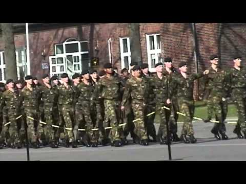 8 Regiment RLC