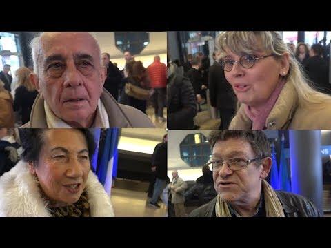 Européennes: Bardella et Bellamy s'accusent de refuser le débat