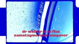 Dr Walker & M.Flux - Samstagsmorgen Hangover (XXC3 /Liquid Sky Berlin)