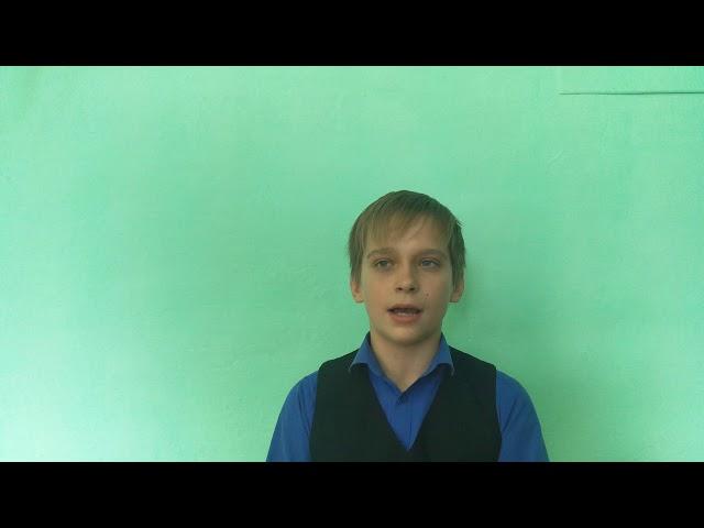 Изображение предпросмотра прочтения – АлександрВершке читает произведение «Хочу у зеркала...» М.И.Цветаевой