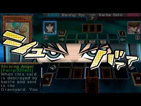 Yugioh Gx Tag Force 3 English Patch
