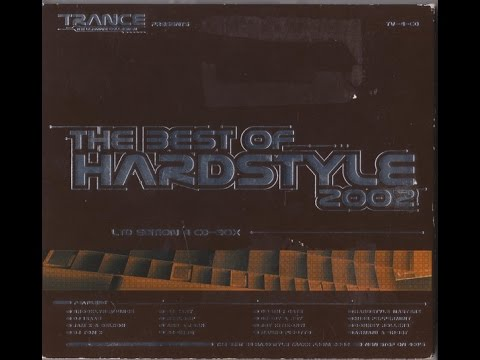 VA - The Best Of Hardstyle 2002 (2002) !!THIS IS A JEWEL!! +FREE DOWNLOAD