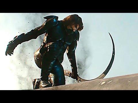GUARDIANS (Film de Super-Héros, 2017) - Bande Annonce VF