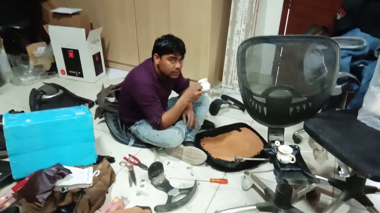07053024273 Call Me Office Chairs Repair Service In Faridabad Door To Door Service Free Youtube