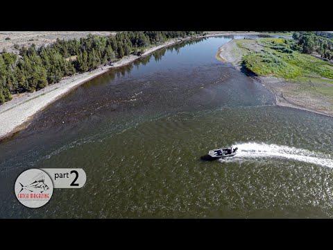 Carp Fishing - Carpology Part 2 by Todd Moen