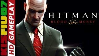Hitman: Blood Money - PC Gameplay (HD)